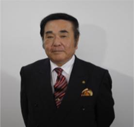 代表取締役社長 若林克彦