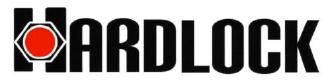 ハードロック工業 ロゴ
